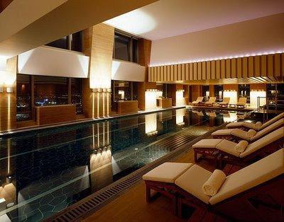 Park Hyatt Beijing Hotel
