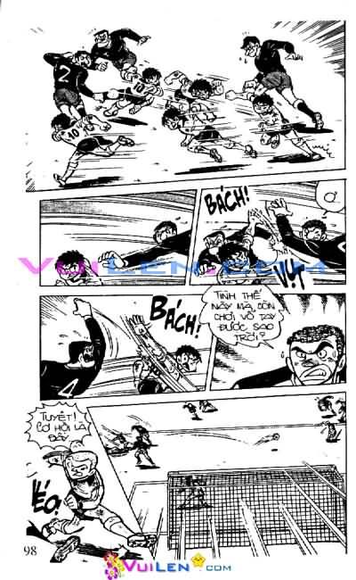Jindodinho - Đường Dẫn Đến Khung Thành III  Tập 6 page 97 Congtruyen24h