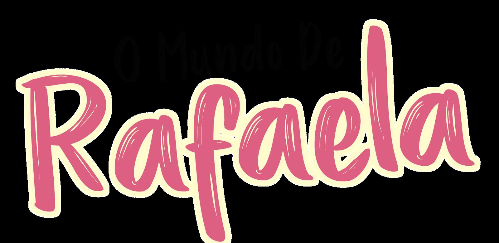 O Mundo de Rafaela