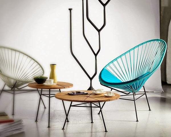 Hogar 10 8 grandes sillas que han hecho historia - Sillas plastico diseno ...