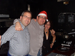 Fotografía Fiesta Feliz Navidad