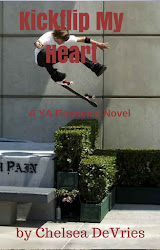 Read Kickflip My Heart Now! The Re-Write of Dream Girl and Jessica's Choice