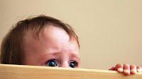 mengatasi rasa takut anak