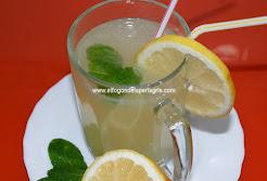 LLega el calor y las bebidas refrescantes!