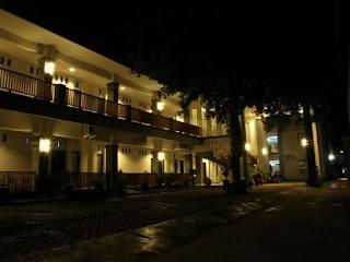 Hotel Century Pangandaran