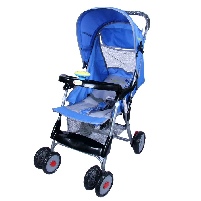 WELCOME TO DHEVANA ONLINE SHOP..!! ^_^: STROLLER BABY