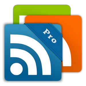 gReader Pro | RSS Reader News v3.5.6 Full Apk