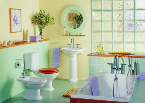 Several Kids Bathroom Decor Ideas That You Can Use And Bring That Innocent Sm