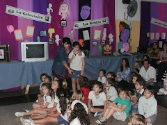 2º - Muestra Proyecto Institucional - 2012