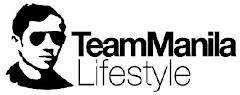 Team Manila Lifestyle