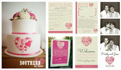 Wedding Logo Design - Wedding Printables - DIY Wedding Ideas