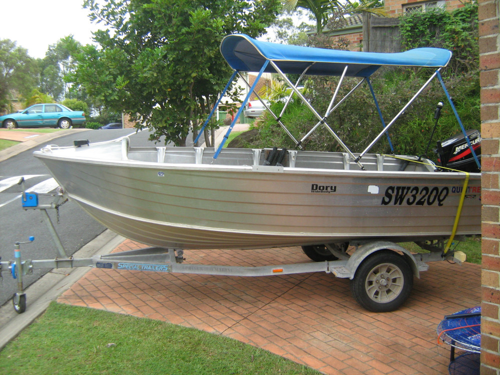 marion boats
