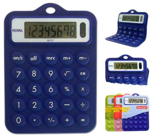 Flexible Rubber Calculator