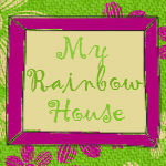 My Rainbow House