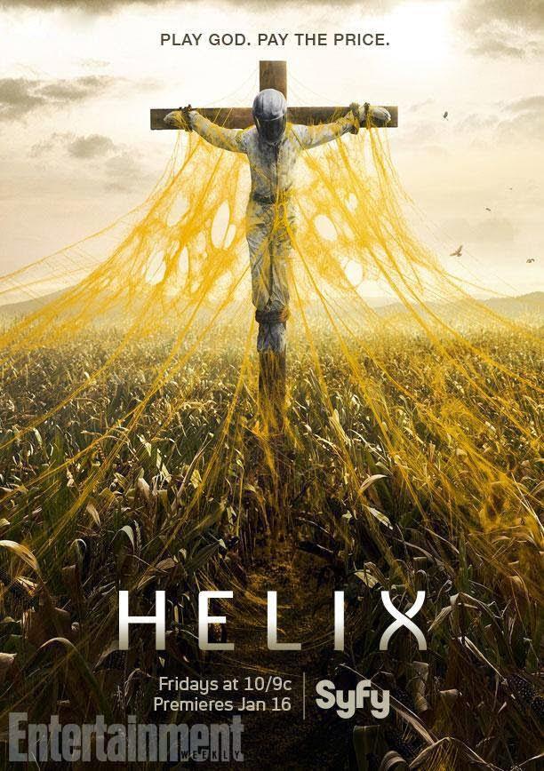 Helix – Season 2