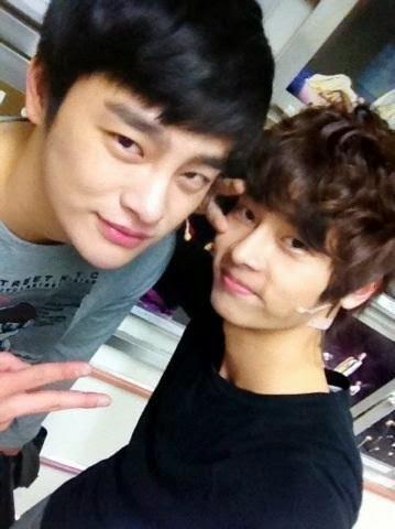 N vixx fanboy seohyun dating