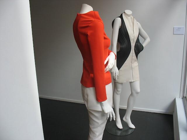 Salon/2 presents: Pauline van Dongen - Kinetic Landscapes S/S 2012 - Galerie Diana Stigter