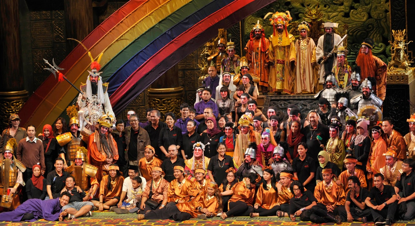 teater indonesia
