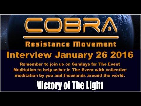 Cobra Resistance