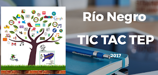 Muestra Río Negro TIC TAC TEP