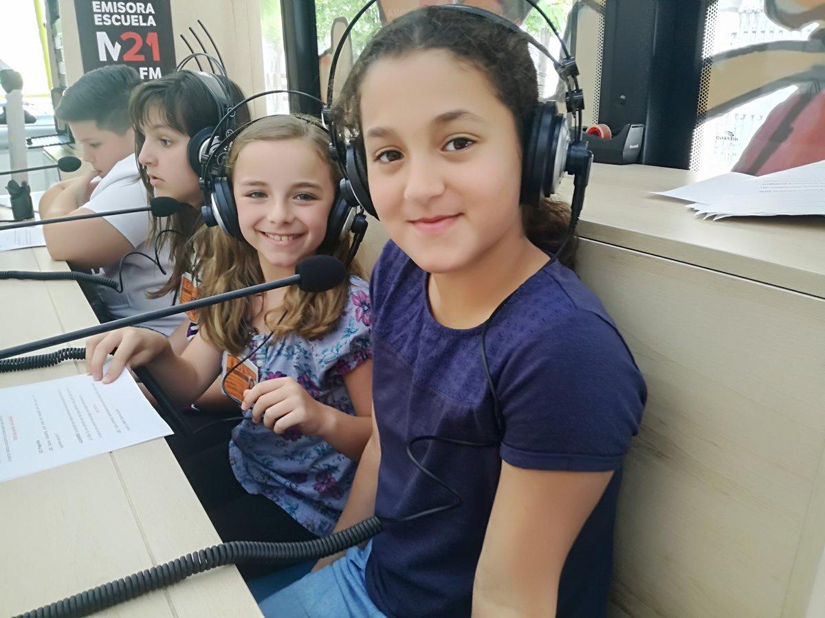 EL 'RADIOBUS', UN GRAN ALIADO EDUCATIVO