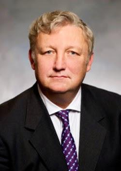 Mark Eaton, Belo Sun Mining CEO.