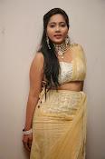 Actress Mithra sizzling glam pics-thumbnail-4