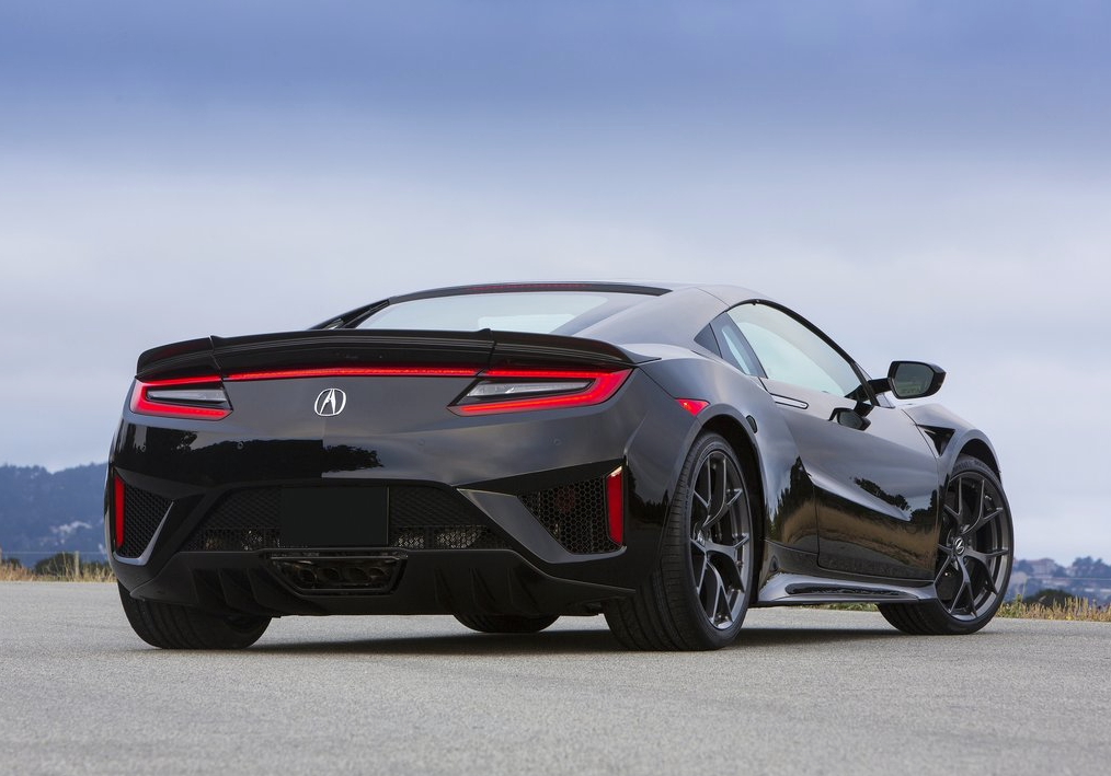 Lexus Vs Acura Vs Infiniti US Sales GCBC - Sports cars for 70000