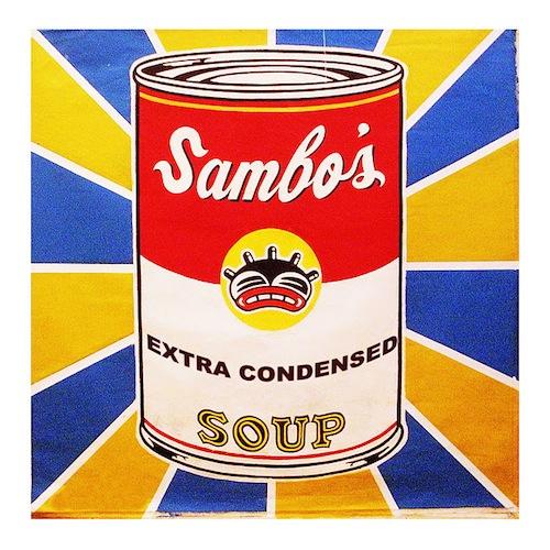 SAMBO SOUP