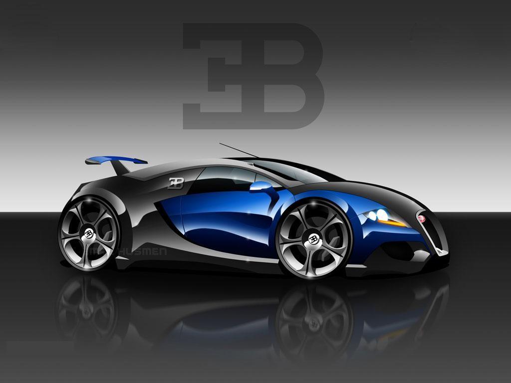 2014 Bugatti Veyron