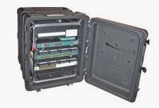 STOW™ VSAT система