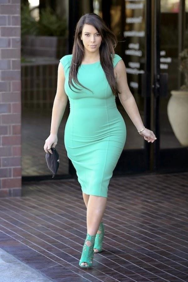Sexy Kim Kardashian Popular Images free