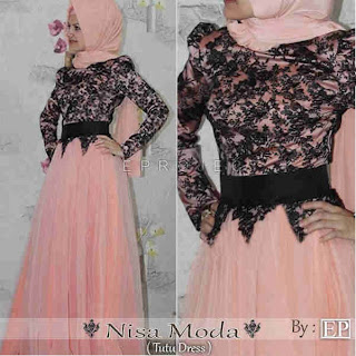 Nisa Moda Tutu Dress