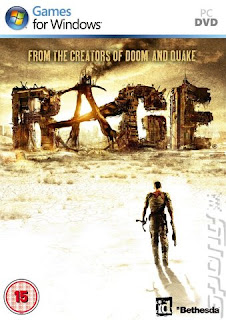Rage PC   Download Rage   Pc Completo +  Crack