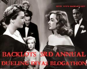 Dueling Divas Blogathon
