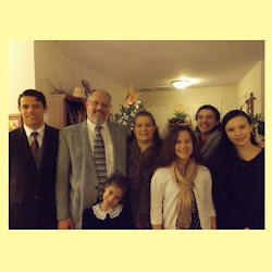 The Janaro Family
