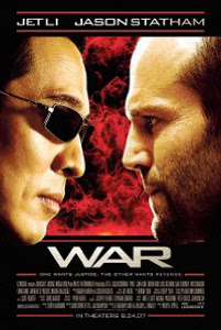 War (Rogue Assassin) (2007)