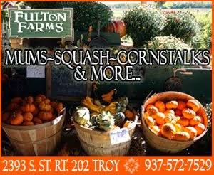 Fultons Squash