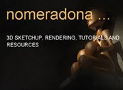 Nomeradona Blog Site