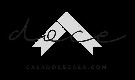 Casa Doce Casa | DIY, crafts, decor, design | por Ana Cantarini