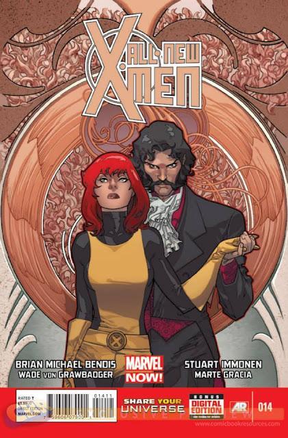 All New X-Men #14 (Marvel Now)