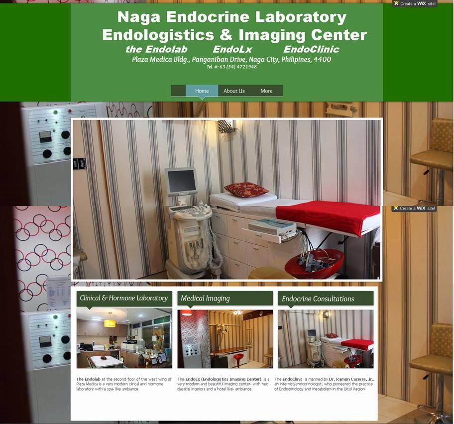 Naga Endocrine Laboratory