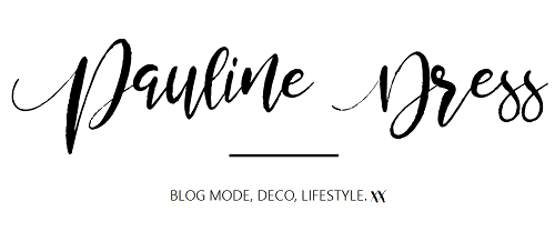Pauline Dress - Blog Mode, Lifestyle et Déco à Besançon