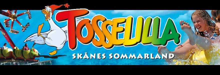 Tosselilla Sommarland