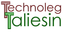 The Technoleg Taliesin Blog - wonderful websites