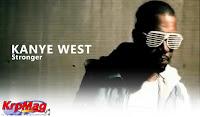 Stronger  - Kanye West
