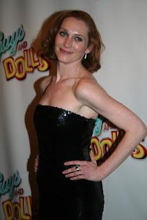 Kate Jennings Hot Styles