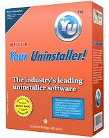 Your Uninstaller! Professional v 7.4.2012.05 Final Full Version