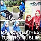 DISTRO MUSLIM