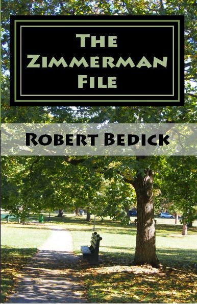 The Zimmerman File - Available on Amazon